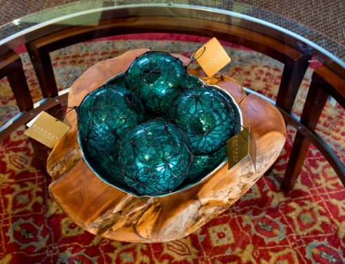 Decorative Glass Balls